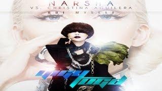 BBI Myself (Club Remix Intro)(Narsha vs. Christina Aguilera) [DJ Yigytugd]