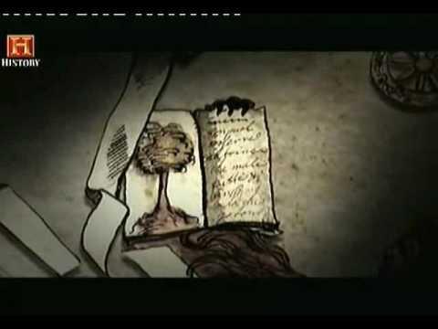 L'ultimo libro di Nostradamus 8°Parte