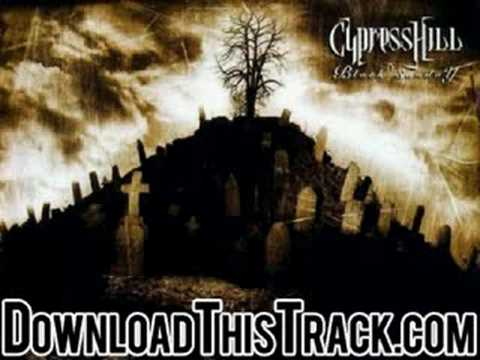 cypress hill - I Wanna Get High - Black Sunday