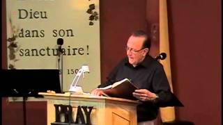Convocation par la Trinité à prier