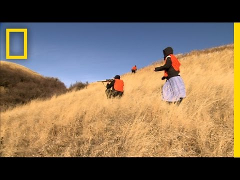 American Colony: Meet the Hutterites - Fruitless Hunt