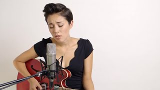 Am I Wrong - Nico & Vinz (Kina Grannis Cover)