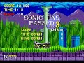 Sonic the Hedgehog GEN in 20:59 by AKA