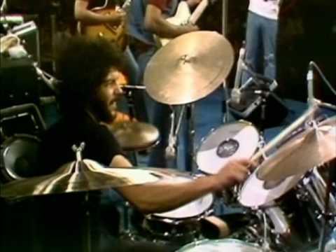 Stuff - Steve Gadd-Richard Tee--Groovin- 1976