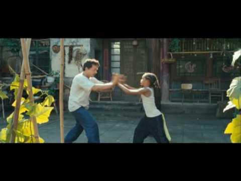 [Rain (Bi) MV] Hip Song (2010 Rain Special Album)_The Karate Kid (2010) Official Korean OST