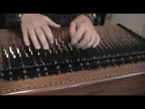 Under the Sea (Array Mbira)