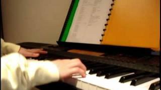 SHINee 샤이니 - Hello (Piano)