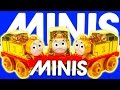80 Thomas & Friends MINIS Blind Bag Codes AMAZING SURPRISE TOYS