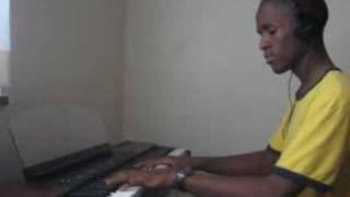 Rihanna - Unfaithful  (piano cover)