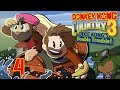 Donkey Kong Country 3   Let's Play Ep. 4   Super Beard Bros.