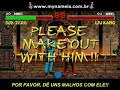 Mortal Kombat - Finish Him?