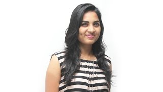 Watch Srushti Dange's Acting Experience with Krish Red Pix tv Kollywood News 22/May/2015 online