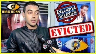 Luv Tyagi Reveals Hina Khan Real Face - Bigg Boss 11 Elimination  Exclusive Interview  TellyMasala