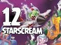 Angry Birds Transformers - Gameplay Walkthrough Part 12 - Starscream Locks On