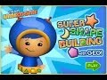 Team Umizoomi - Super Shape Building with Geo - Kids Game Movie