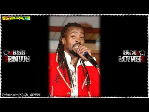 Beenie Man - Da Idiot Song Deh (Bounty Killer Diss) [War Monger Riddim] Sept 2011
