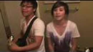 "Jason Mraz ft. Colbie Caillat ""Lucky"""