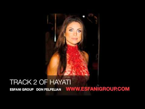 New Persian Iranian Music BANDARI Track 2 of HAYATI Don FelFelian Song Mix 2011