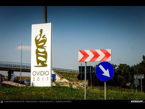VIDEOCLIP Traseu SSP Constanta - Palazu Mare - Ovidiu - Lumina - Navodari - Mamaia - Constanta