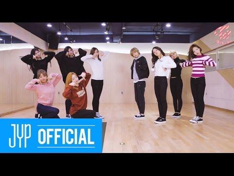 TT (Dance Practice Version)