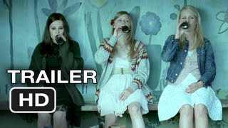 Turn Me On, Dammit! Official Trailer (2012) HD Movie
