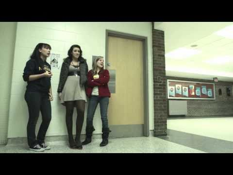 Anti-Bullying PSA - 60 Second Version
