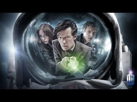 Doctor Who - Full Length Trailer for New Series 2011 - BBC One
