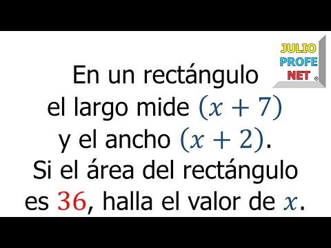 Problema con Ecuacion Cuadratica