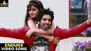 Enduke Enduke Video Song | Adda