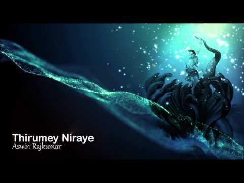 Lord Krishna Devotional Song - Thirumey Niraye [HD] [2012] (Relaxing Soulful Atmospheric)