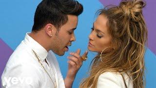 Prince Royce – Back It Up  ft. Jennifer Lopez, Pitbull