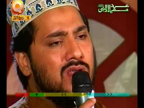FARSI NAAT(Nasima Jaanib e Batha)ZULFIQAR ALI IN QTV.BY  Naat E Habib