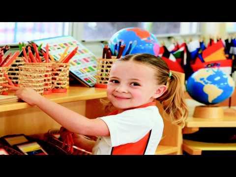 ¿Qué es Montessori?
