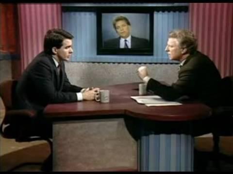 Smith & Company   Program   1992 debate