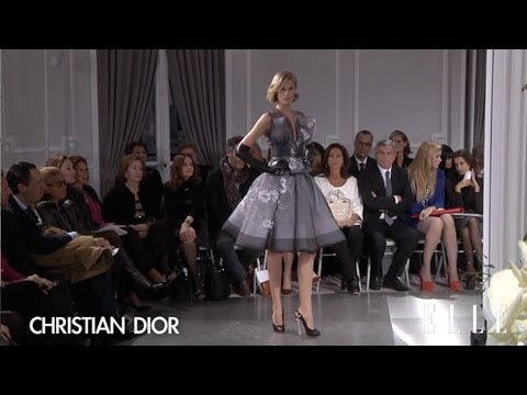 Christian Dior Haute Couture 2012 Spring/Summer