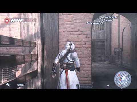 AC.Brotherhood-DLC-Desaparecimento de Leonardo da Vinci [PT BR]-Parte 2