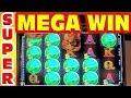 Mr. Hyde's * SUPER MEGA BIG WIN * Wild Ride - Slot Machine Bonus