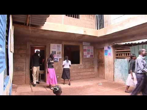 Education: USAID in Kenya