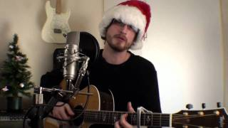 I'm Dreaming Of A White Christmas (Dec 01) Acoustic Cover by ortoPilot