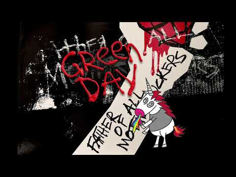 Green Day – Father Of All…