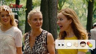 The Other Woman   Emoji Trailer   20th Century FOX