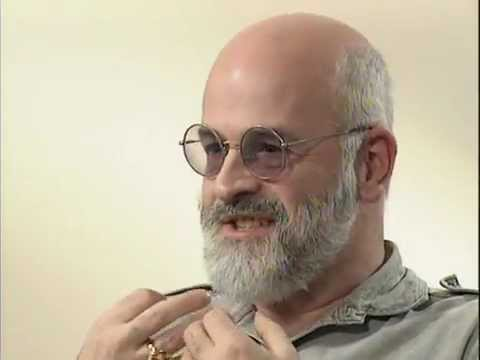 Terry Pratchett's Discworld - Soul Music - Interview