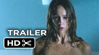Patrick: Evil Awakens Official Trailer (2014) - Rachel Griffiths Horror Movie HD