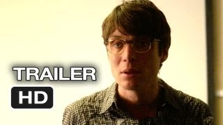 Broken Official Trailer (2013) - Cillian Murphy, Tim Roth Movie HD