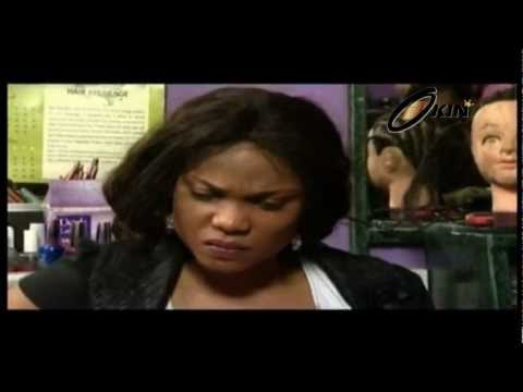 AYEKAYE Yoruba Nollywood 2012 Movie