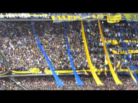 [HD] Boca Juniors 1 - Banfield 1 / Gol de Boca + Muchas gracias palermo