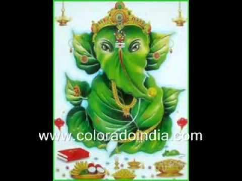 Sri Vinayaka Chaviti Pooja Vidhanam and Katha In Telugu.mp4
