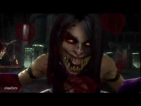 Mortal Kombat Mileena Story (2011)