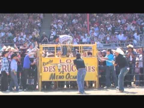 Los Destructores En Pico Rivera Pt2 HD