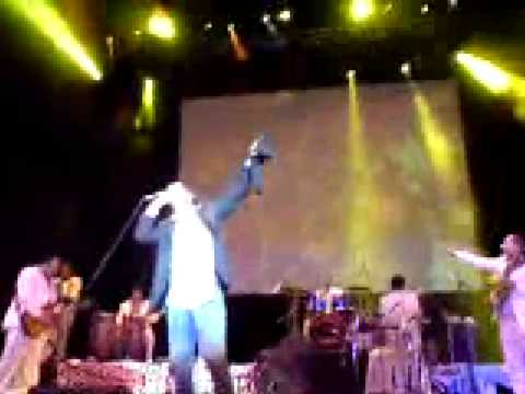 DANIEL AGOSTINI Y LA NUEVA LUNA 20/12/2008 GRAN REX